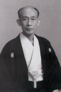 Kisshomaru Ueshiba - 2ème Doshu