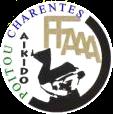 Logo de la ligue d'aïkido de Poitou-Charentes