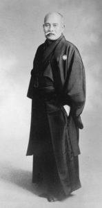 Ô-Senseï Morihei Ueshiba