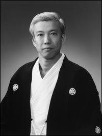 Moriteru Ueshiba - Doshu